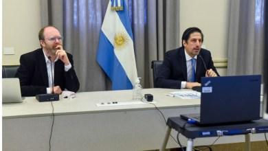Photo of Nicolás Trotta se reunirá con el consejo asesor para definir la situación en la región metropolitana