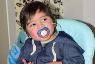 Photo of Gran noticia: llegó el corazón para Tomy, un bebé de Catamarca que necesitaba un trasplante urgente