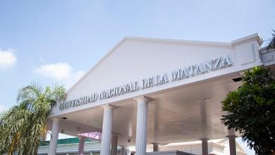 Photo of La UNLaM cumple 31 años acompañando el desarrollo de la comunidad