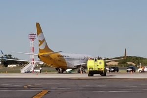 Photo of La Justicia confirma impacto sonoro en aeropuerto de El Palomar supera recomendación de OMS