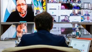 Photo of Kicillof: «Tenemos que hacer las dos cosas a la vez, cuidarnos, pero tampoco descuidar la economía»