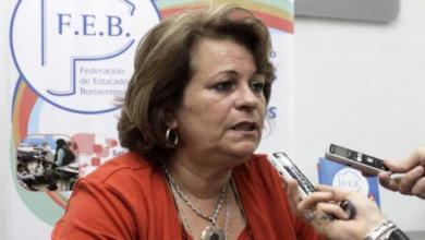 Photo of Petrocini: «Tenemos que comenzar a discutir el tema salarial y también la recomposición salarial que tiene que ver con el salario básico»