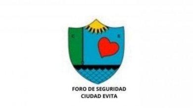 Photo of Crearon el Foro Vecinal de Seguridad de Ciudad Evita
