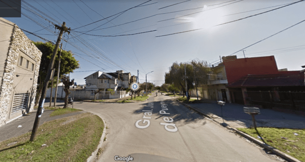 Entradera a un abogado en Morón: Mantuvieron cautiva a la familia mientras cargaban el auto con electrodomésticos