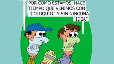 Photo of #BuenJueves Humor en Diario NCO 15-10-2020
