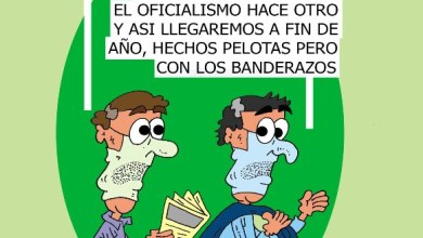 Photo of #BuenMiércoles Humor en Diario NCO 21-10-2020