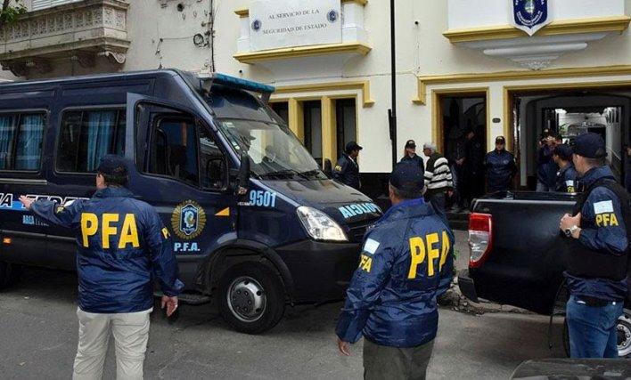 Se instalará una dependencia de la Policía Federal en Morón