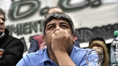 Photo of Moyano: «Ojalá que el 17 de octubre sea el inicio de la unidad total del movimiento obrero»