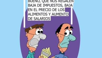 Photo of #BuenMiércoles Humor en Diario NCO 25-11-2020