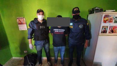 Photo of Cuatro detenidos por el crimen de un policía
