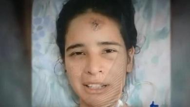 Photo of A un mes del asalto, habló Brenda, la chica arrastrada por motochorros en Moreno