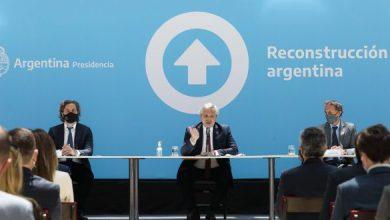 Photo of Ghi confirmó que Morón será parte de la inversión: Alberto Fernández anunció la construcción de 300 jardines