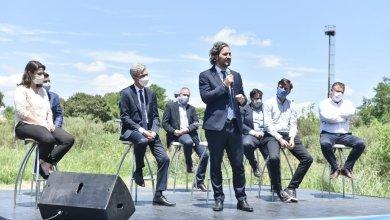 Photo of Nación cedió un predio para ampliar el parque industrial La Cantábrica de Morón