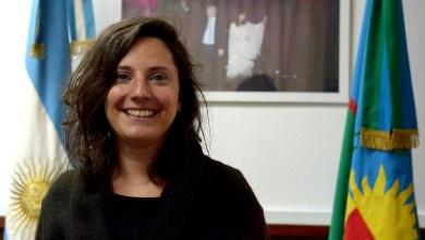 """Photo of Leticia Ceriani: """"Más allá de las campañas, la gente confía en la vacuna"""""""