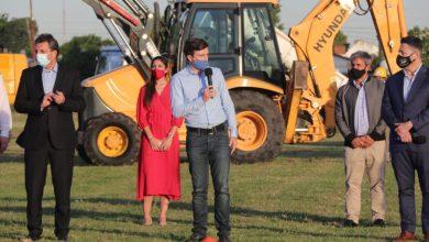 Photo of Meoni anunció obras ferroviarias para Morón por $1.442 millones