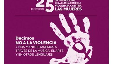 Photo of La UNLaM lanzará una nueva campaña contra la violencia de género