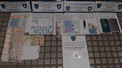Photo of Comercializaba droga en San Telmo, fue detenido