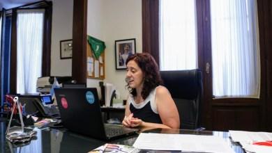 Photo of La Provincia presentó un ciclo de charlas virtuales para el fortalecimiento de los medios de comunicación bonaerenses