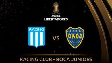 Photo of Se viene la ida del clásico copero: la previa del Racing-Boca