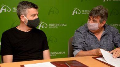 Photo of Hurlingham: Zabaleta firmó con la FESIMUBO un nuevo convenio colectivo que devuelve antigüedad a los municipales