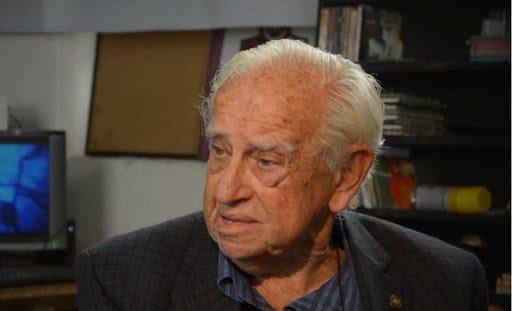 Falleció Abraham Gak, Defensor del Pueblo de Morón