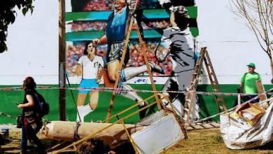 Photo of El adiós al más grande jugador de todos los tiempos