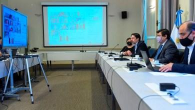 Photo of Educación realizó una nueva reunión paritaria nacional