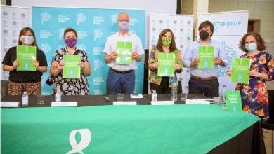 Photo of Se presentó la Guía de Implementación de Interrupción Voluntaria del Embarazo en la Provincia de Buenos Aires