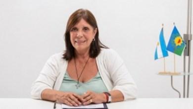 Photo of Teresa García: «Si el virus retrocede y la vacunación avanza, se puede evaluar la presencialidad»