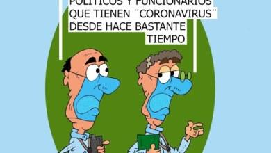 Photo of #BuenMiércoles Humor en Diario NCO 13-01-2021