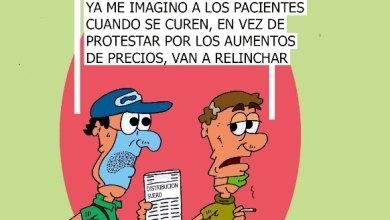 Photo of #BuenJueves Humor en Diario NCO 14-01-2021