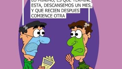 Photo of #BuenLunes Humor en Diario NCO 18-01-2021