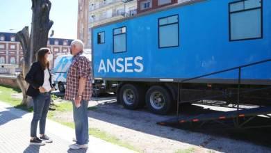 """Photo of Fernanda Raverta: """"La Anses cuenta con más de 300 operativos de atención en funcionamiento"""""""