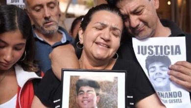 Photo of Fernando Báez Sosa: un año de un brutal crimen que todavía no tiene justicia