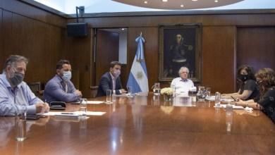 Photo of Ministros de Salud preocupados por la suba de casos y el comportamiento social