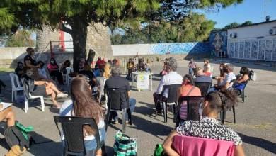 Photo of El INADI participó de la mesa de trabajo sobre discriminación, diversidad corporal y gordofobia realizada en Mar del Plata