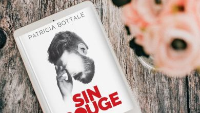 "Photo of ""Sin Rouge"": el nuevo libro de la escritora rosarina, Patricia Bottale"