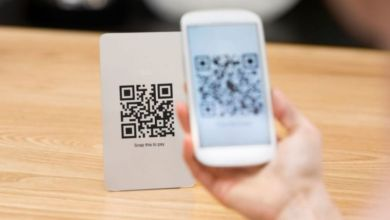Photo of QR interoperable: cada negocio con su único código para cobrar