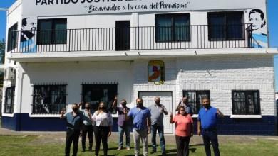 Photo of Ramírez visitó al distrito de San Miguel