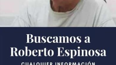 Photo of Desesperada búsqueda en un hombre de 76 años en Marcos Paz