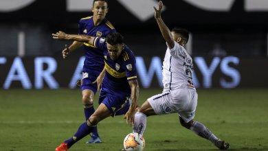 Photo of Sin alma: Boca fue goleado por Santos y quedó afuera de la Libertadores