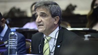 Photo of Pablo Yedlinse refirió a su propuesta de suspensión de las PASO este año