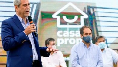 Photo of Programa Casa Propia y Fondo Nacional Solidario de Vivienda: adhirieron Hurlingham, San Martín, Merlo, Ituzaingó y José C. Paz