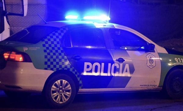 """La ola de inseguridad en La Plata y el drama de los """"patrulleros fantasma"""""""