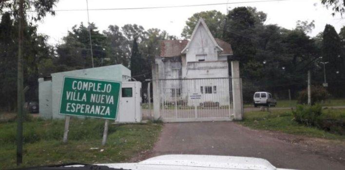 Siete chicos se fugaron de un instituto de menores de La Plata