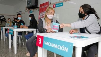 """Photo of Fernando Espinoza: """"Estamos preparando las escuelas para el operativo de vacunación más grande de la historia"""