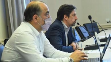Photo of Educación convocó a la primera reunión paritaria nacional 2021