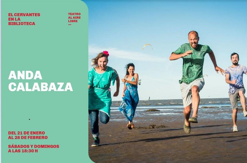 Dos programas del Teatro Cervantes para reactivar el sector