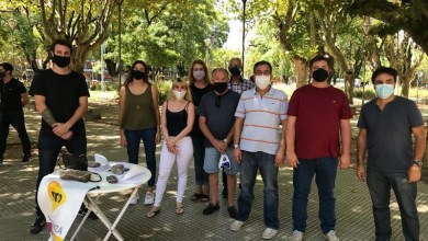 Photo of Firmas contra los vacunatorios Vip en la matanza