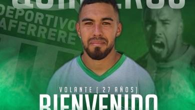 Photo of Dos incorporaciones más para Deportivo Laferrere